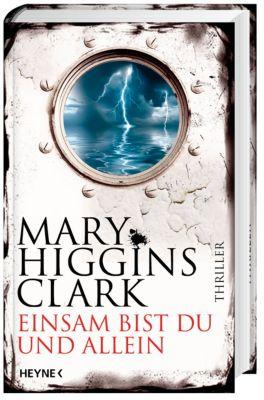 Einsam bist du und allein, Mary Higgins Clark