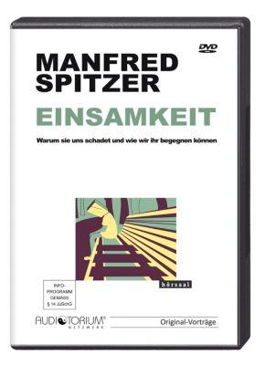 Einsamkeit, DVD, Manfred Spitzer