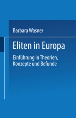 Eliten in Europa, Christa Wasner