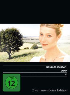 Emma, DVD
