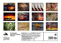 Emotionale Momente: African Dreams (Posterbuch DIN A3 quer) - Produktdetailbild 13