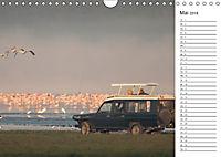 Emotionale Momente: Auf Fotosafari in Kenia (Wandkalender 2018 DIN A4 quer) Dieser erfolgreiche Kalender wurde dieses Ja - Produktdetailbild 5