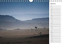 Emotionale Momente: Auf Fotosafari in Kenia (Wandkalender 2018 DIN A4 quer) Dieser erfolgreiche Kalender wurde dieses Ja - Produktdetailbild 7