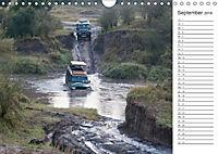 Emotionale Momente: Auf Fotosafari in Kenia (Wandkalender 2018 DIN A4 quer) Dieser erfolgreiche Kalender wurde dieses Ja - Produktdetailbild 9
