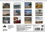 Emotionale Momente: Auf Fotosafari in Kenia (Wandkalender 2018 DIN A4 quer) Dieser erfolgreiche Kalender wurde dieses Ja - Produktdetailbild 13