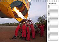 Emotionale Momente: Auf Fotosafari in Kenia (Wandkalender 2018 DIN A4 quer) Dieser erfolgreiche Kalender wurde dieses Ja - Produktdetailbild 10