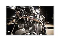 Emotionale Momente: Harley Davidson - Wide Glide. (Posterbuch DIN A2 quer) - Produktdetailbild 8