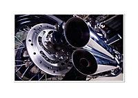 Emotionale Momente: Harley Davidson - Wide Glide. (Posterbuch DIN A2 quer) - Produktdetailbild 11