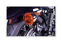 Emotionale Momente: Harley Davidson - Wide Glide. (Posterbuch DIN A2 quer) - Produktdetailbild 10