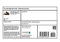 Emotionale Momente: Meeresrauschen (Tischaufsteller DIN A5 quer) - Produktdetailbild 13