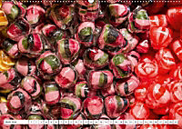 Emotionale Momente: Süßes & Saures. / CH-Version (Wandkalender 2018 DIN A2 quer) - Produktdetailbild 6