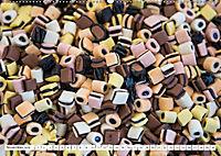 Emotionale Momente: Süßes & Saures. / CH-Version (Wandkalender 2018 DIN A2 quer) - Produktdetailbild 11