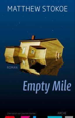 Empty Mile, Matthew Stokoe