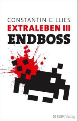 Endboss, Constantin Gillies