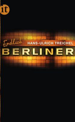 Endlich Berliner!, Hans-Ulrich Treichel