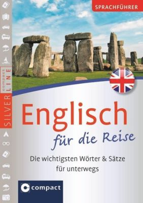Englisch für die Reise, Mike Hillenbrand, M. Todd Rives