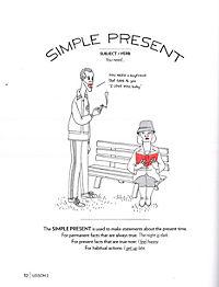 Englisch ist nicht easy - Produktdetailbild 7