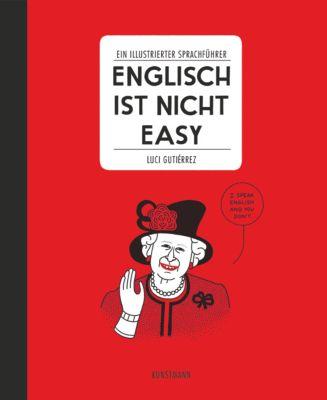 Englisch ist nicht easy, Luci Gutiérrez