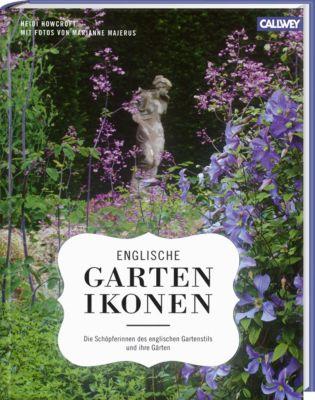 Englische Gartenikonen, Heidi Howcroft