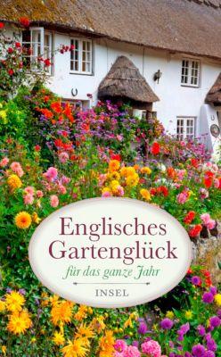Englisches Gartenglück für das ganze Jahr