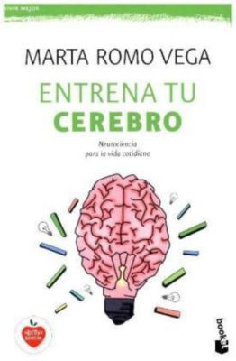 Entrena tu cerebro, Marta Romo