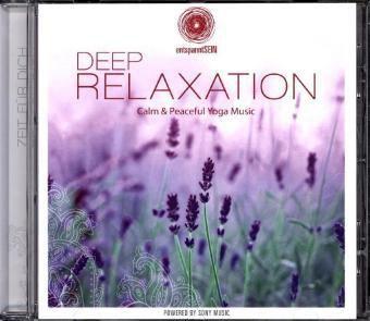 Entspanntsein - Deep Relaxation (Calm & Peaceful Y, Dakini Mandarava