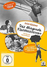 Das Fliegende Klassenzimmer Film Online Ansehen