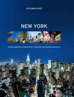 Erlebnis Erde New York, Tom Jeier, Robert Fischer