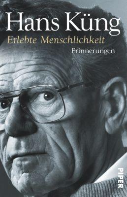 Erlebte Menschlichkeit, Hans Küng