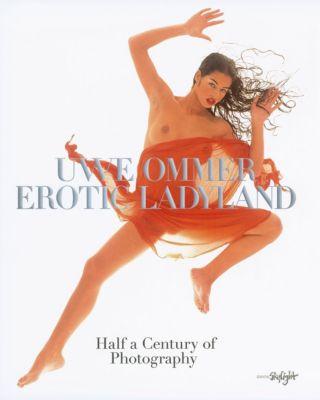 Erotic Ladyland, Uwe Ommer