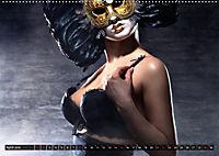 Erotik. Dessous-Fantasien (Wandkalender 2018 DIN A2 quer) - Produktdetailbild 4