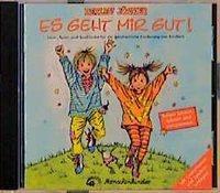 Es geht mir gut!, 1 CD-Audio, Detlev Jöcker, Lore Kleikamp