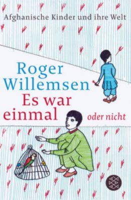 Es war einmal oder nicht, Roger Willemsen