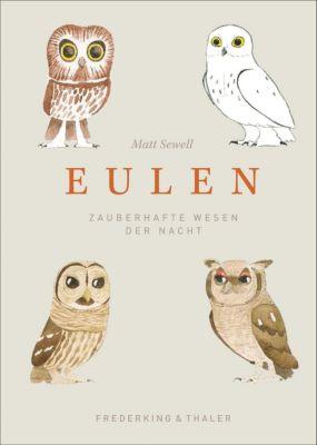 Eulen, Matt Sewell