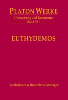 Euthydemos, Platon