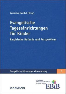 Evangelische Tageseinrichtungen für Kinder, Thomas Böhme