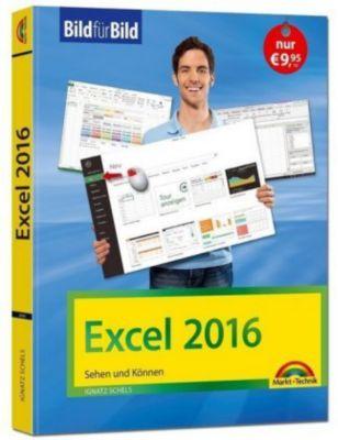 Excel 2016, Ignatz Schels