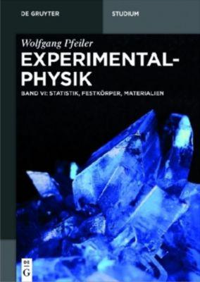 Experimentalphysik, Wolfgang Pfeiler