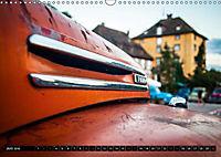 F1-F100 - Details - Die Liebe zu Lack und Kleinigkeiten (Wandkalender 2018 DIN A3 quer) - Produktdetailbild 6