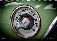 F1-F100 - Details - Die Liebe zu Lack und Kleinigkeiten (Wandkalender 2018 DIN A3 quer) - Produktdetailbild 3
