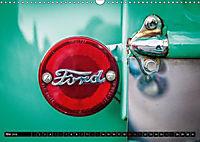 F1-F100 - Details - Die Liebe zu Lack und Kleinigkeiten (Wandkalender 2018 DIN A3 quer) - Produktdetailbild 5