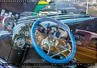 F1-F100 - Details - Die Liebe zu Lack und Kleinigkeiten (Wandkalender 2018 DIN A3 quer) - Produktdetailbild 10