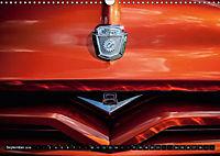 F1-F100 - Details - Die Liebe zu Lack und Kleinigkeiten (Wandkalender 2018 DIN A3 quer) - Produktdetailbild 9
