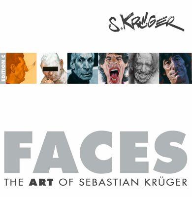FACES, Sebastian Krüger