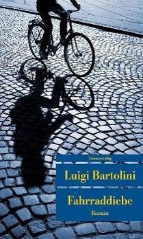 Fahrraddiebe, Luigi Bartolini