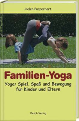 Familien-Yoga, Helen Purperhart
