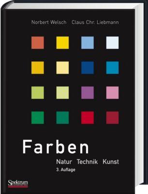 Farben, Norbert Welsch, Claus Chr. Liebmann