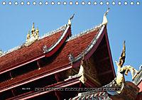 Farbenfrohes Laos (Tischkalender 2018 DIN A5 quer) - Produktdetailbild 3