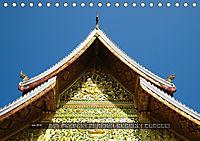 Farbenfrohes Laos (Tischkalender 2018 DIN A5 quer) - Produktdetailbild 6