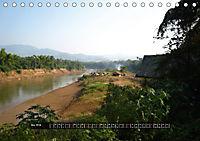 Farbenfrohes Laos (Tischkalender 2018 DIN A5 quer) - Produktdetailbild 5